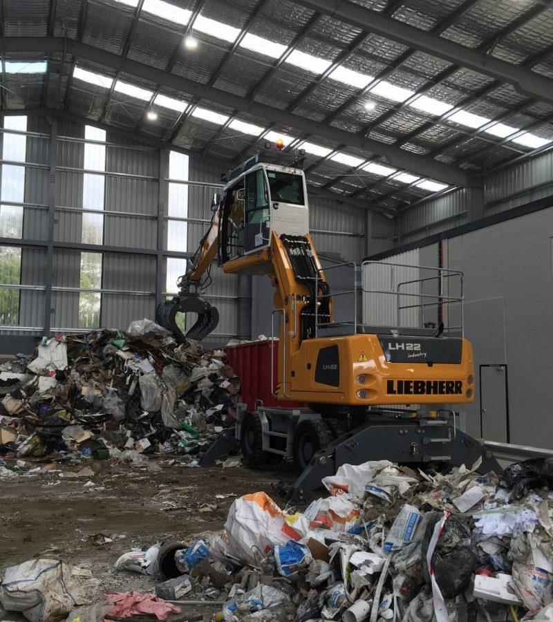 Recycling Sydney Dump It Bins